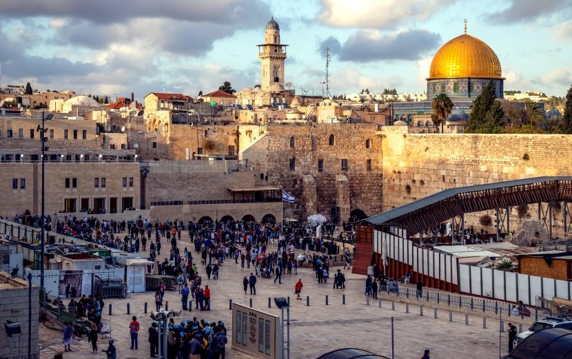 Israël en de Bijbel